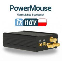 PowerMouse – nowa era urządzeń FLARM