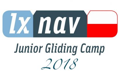 LXNAV POLSKA JUNIOR GLIDING CAMP 2018